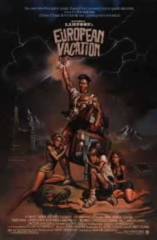 National Lampoon's European Vacation (Photo courtesy of Warner Bros.)