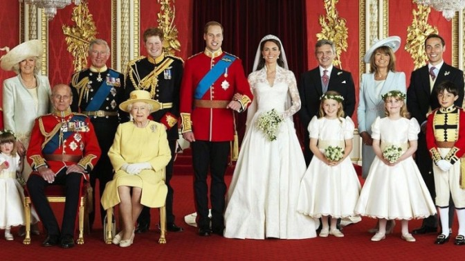 ENGLAND Vs. AMERICA: An Englishman and I on Royal Babies, Dating in the UK vs. the U.S., and Classism