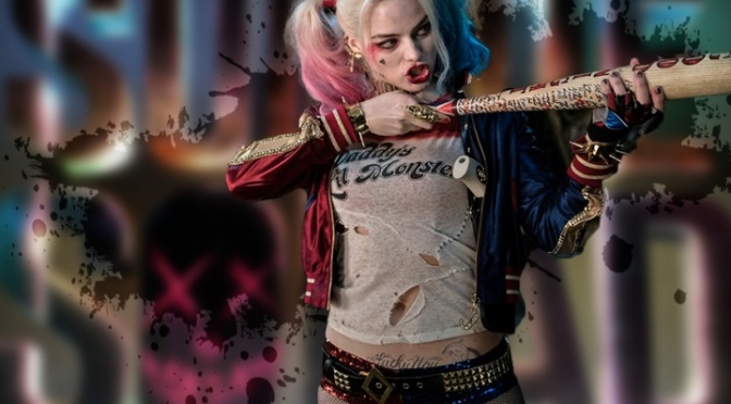 "FILM: SUICIDE SQUAD REVIEWS…Will This Affect the ""Justice League""?"