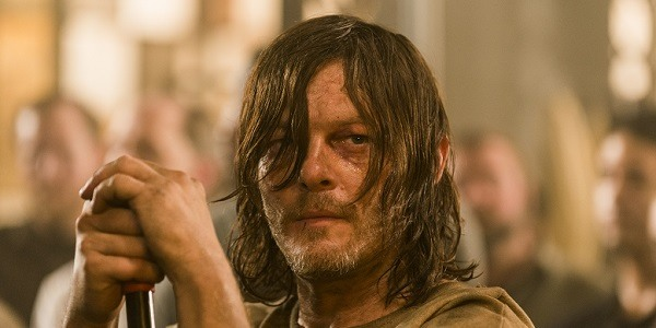TV: Where Is Each #TheWalkingDead Main Character, Going into Midseason Finale?