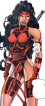 elektra-marvel-comics
