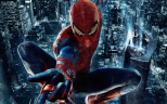 Spider-Man's Artificial Webshooters